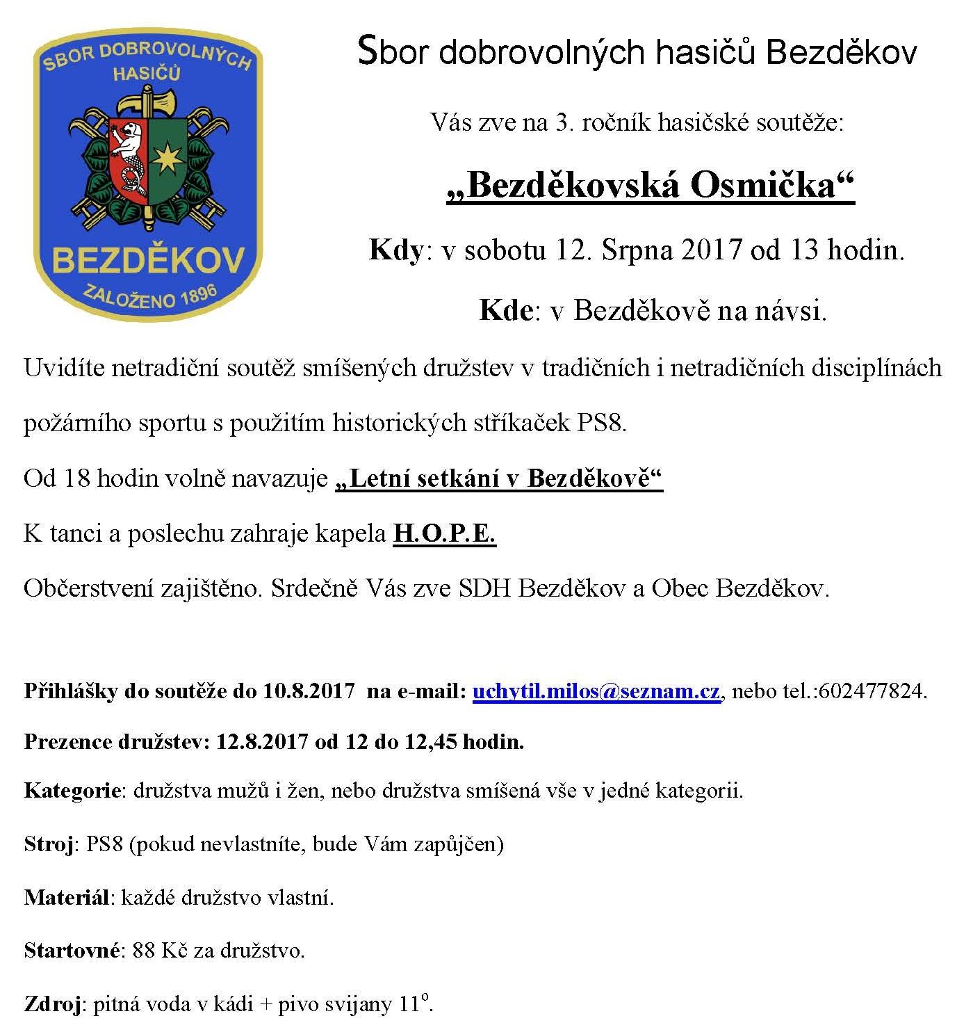 Bezděkovská_osmička_2017_-pozvánka